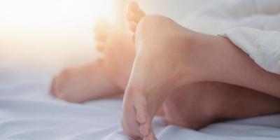 Almas presas: O sexo nunca é apenas sexo